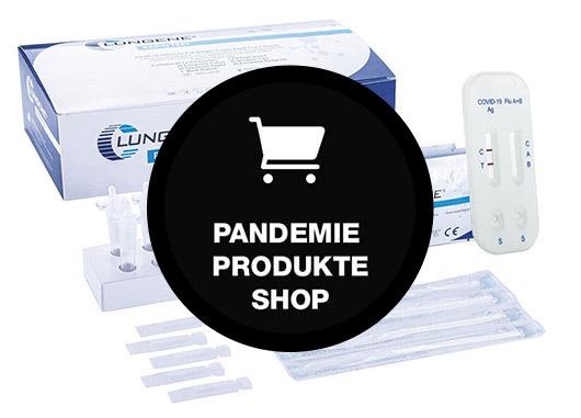 Zum Pandemie-Produkte-Shop